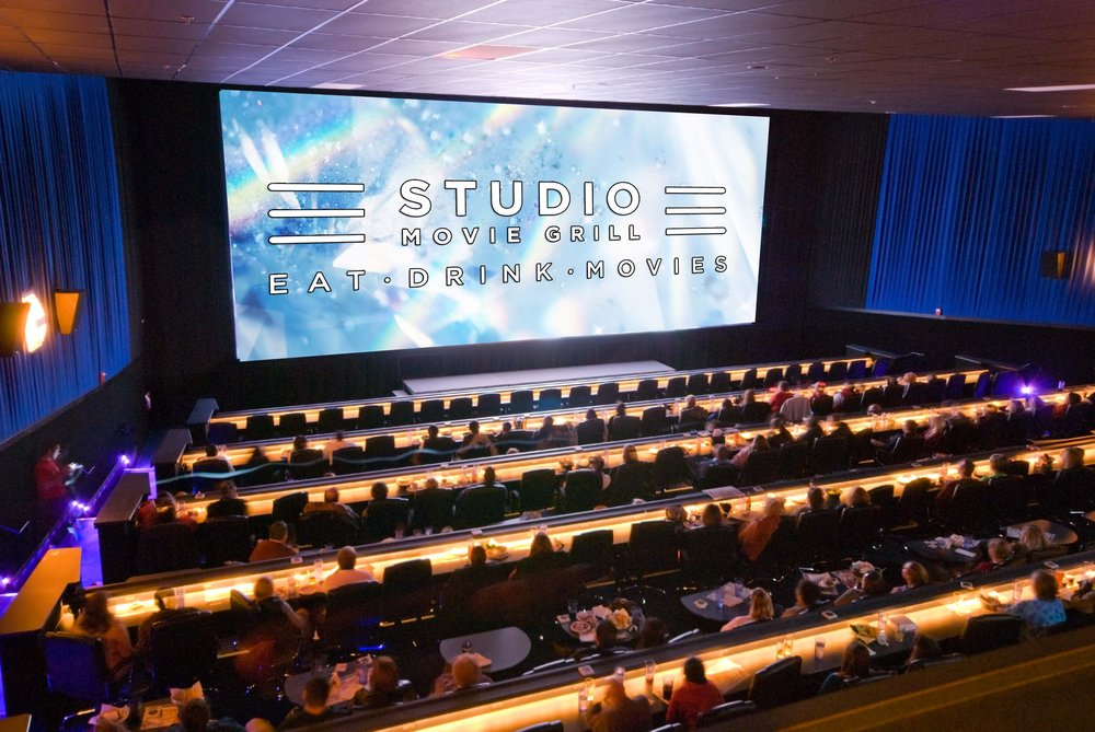 Hunter's Autism Specials and Studio Movie Grill